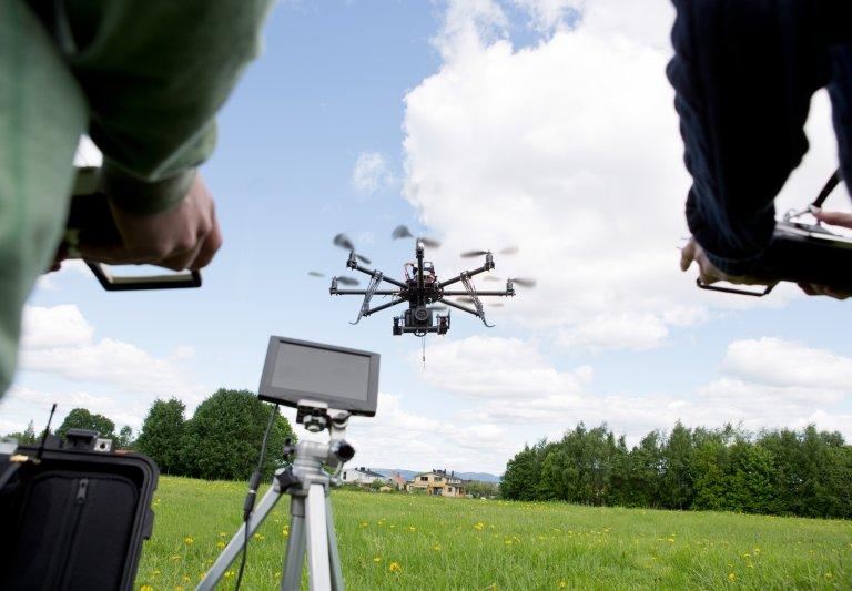 Drone Academy: Become a Pilot!