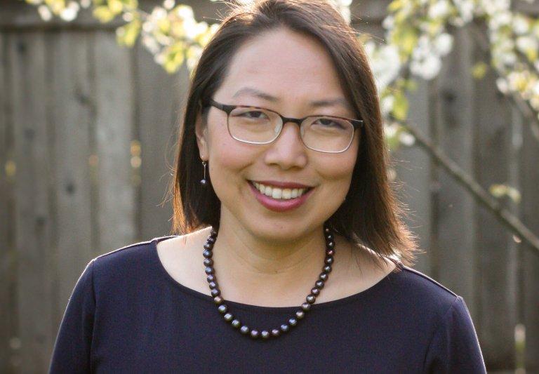 Jackie Wirz, Saturday Academy's new Executive Director