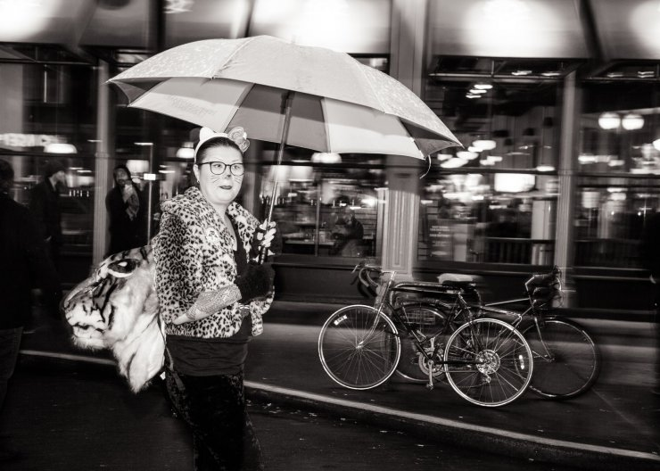 Sample photograph from Street Photography class at Saturday Academy