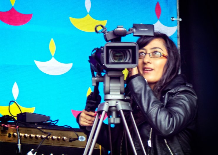 Digital Videomaking