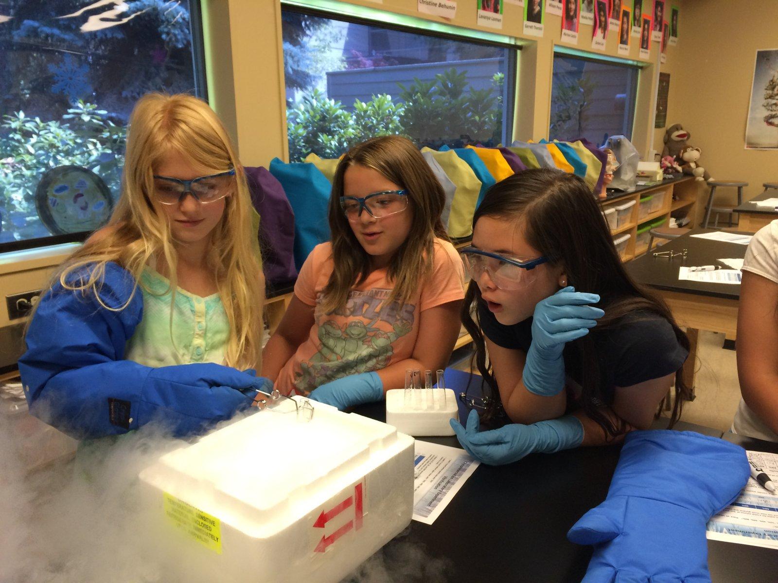 awsem camp  science  u0026 engineering for girls