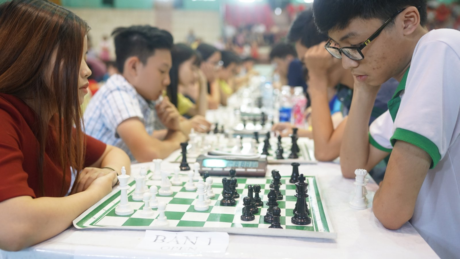 Checkmate Chess for Champions Nguyen Hung Vu