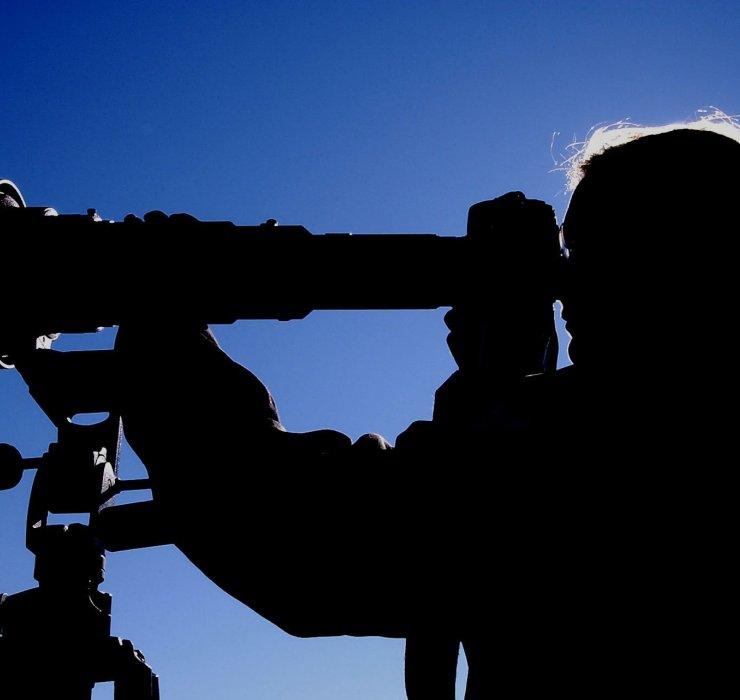 Intro to Astronomy